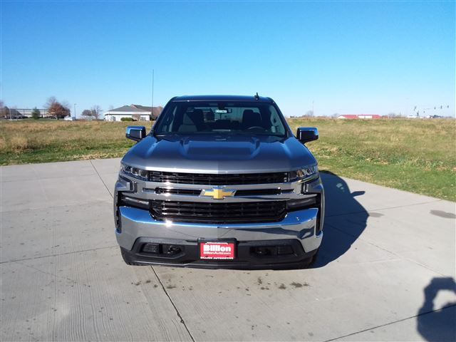 2020 Chevrolet Silverado 1500 Crew Cab 4x4, Pickup #C22280 - photo 5