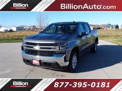 2020 Chevrolet Silverado 1500 Crew Cab 4x4, Pickup #C22280 - photo 1