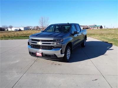 2020 Chevrolet Silverado 1500 Crew Cab 4x4, Pickup #C22280 - photo 4
