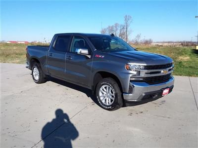 2020 Chevrolet Silverado 1500 Crew Cab 4x4, Pickup #C22280 - photo 3