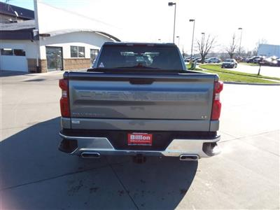 2020 Chevrolet Silverado 1500 Crew Cab 4x4, Pickup #C22280 - photo 2