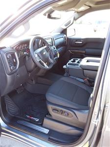 2020 Chevrolet Silverado 1500 Crew Cab 4x4, Pickup #C22280 - photo 7