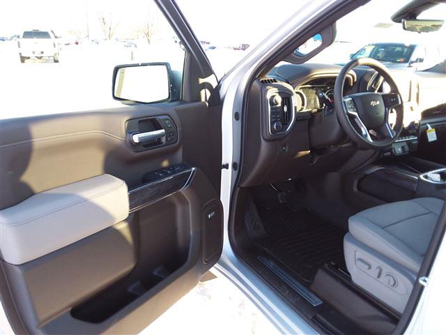 2021 Chevrolet Silverado 1500 Crew Cab 4x4, Pickup #C22503 - photo 6