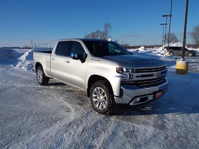 2021 Chevrolet Silverado 1500 Crew Cab 4x4, Pickup #C22503 - photo 5