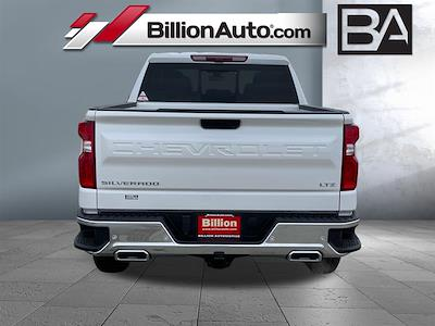 2021 Chevrolet Silverado 1500 Crew Cab 4x4, Pickup #C22546 - photo 5