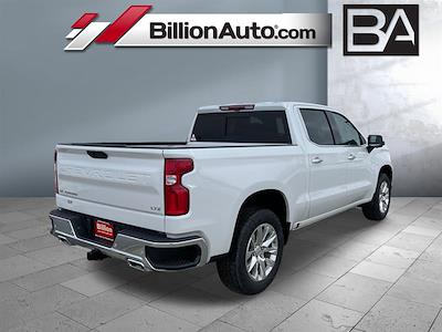 2021 Chevrolet Silverado 1500 Crew Cab 4x4, Pickup #C22546 - photo 6