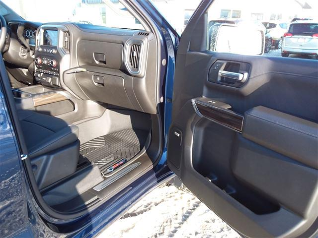 2021 Chevrolet Silverado 1500 Crew Cab 4x4, Pickup #C22580 - photo 14
