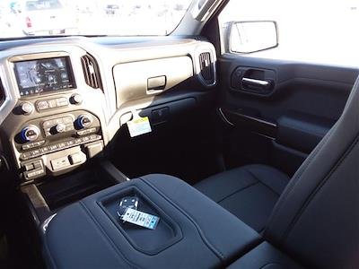 2021 Chevrolet Silverado 1500 Crew Cab 4x4, Pickup #C22580 - photo 11