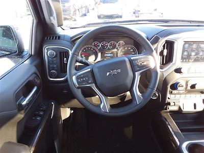 2021 Chevrolet Silverado 1500 Crew Cab 4x4, Pickup #C22580 - photo 12