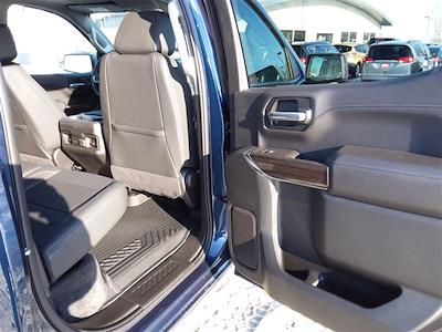 2021 Chevrolet Silverado 1500 Crew Cab 4x4, Pickup #C22580 - photo 13