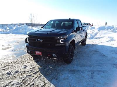 2021 Chevrolet Silverado 1500 Crew Cab 4x4, Pickup #C22580 - photo 4