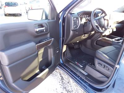 2021 Chevrolet Silverado 1500 Crew Cab 4x4, Pickup #C22580 - photo 7