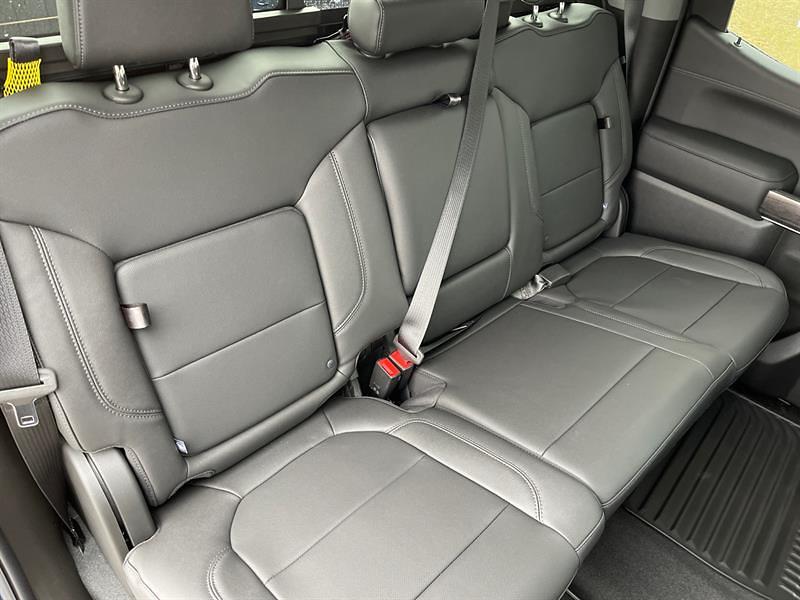 2021 Chevrolet Silverado 1500 Crew Cab 4x4, Pickup #C22632 - photo 14