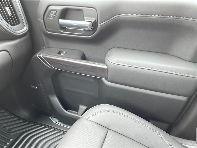 2021 Chevrolet Silverado 1500 Crew Cab 4x4, Pickup #C22632 - photo 21