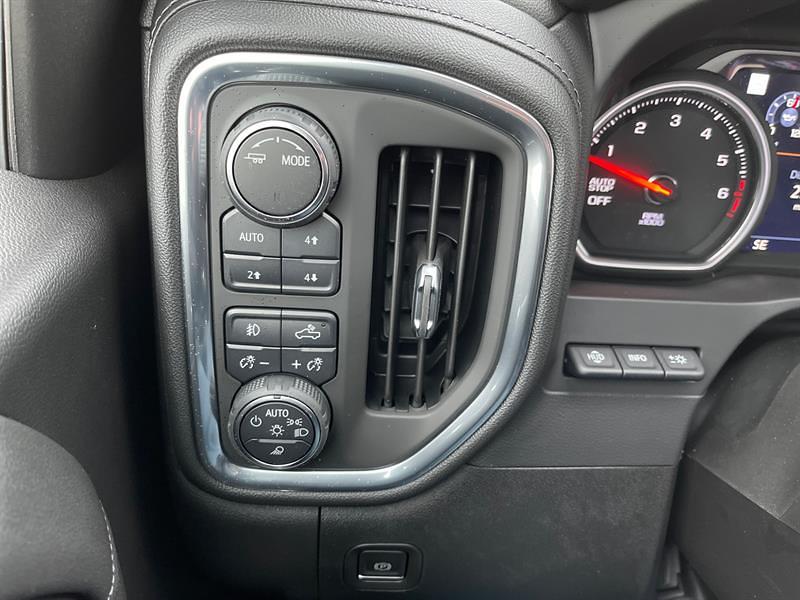 2021 Chevrolet Silverado 1500 Crew Cab 4x4, Pickup #C22632 - photo 25