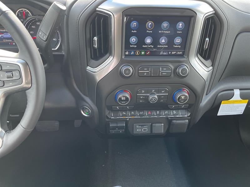 2021 Chevrolet Silverado 1500 Crew Cab 4x4, Pickup #C22725 - photo 13