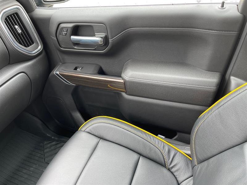 2021 Chevrolet Silverado 1500 Crew Cab 4x4, Pickup #C22725 - photo 21