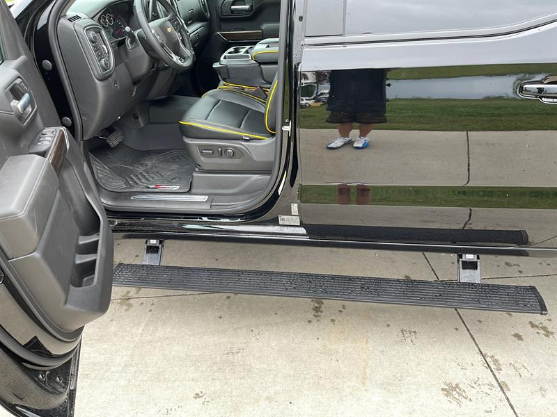 2021 Chevrolet Silverado 1500 Crew Cab 4x4, Pickup #C22725 - photo 24