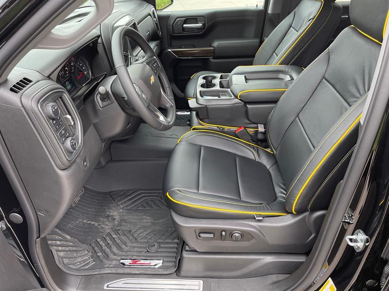 2021 Chevrolet Silverado 1500 Crew Cab 4x4, Pickup #C22725 - photo 9