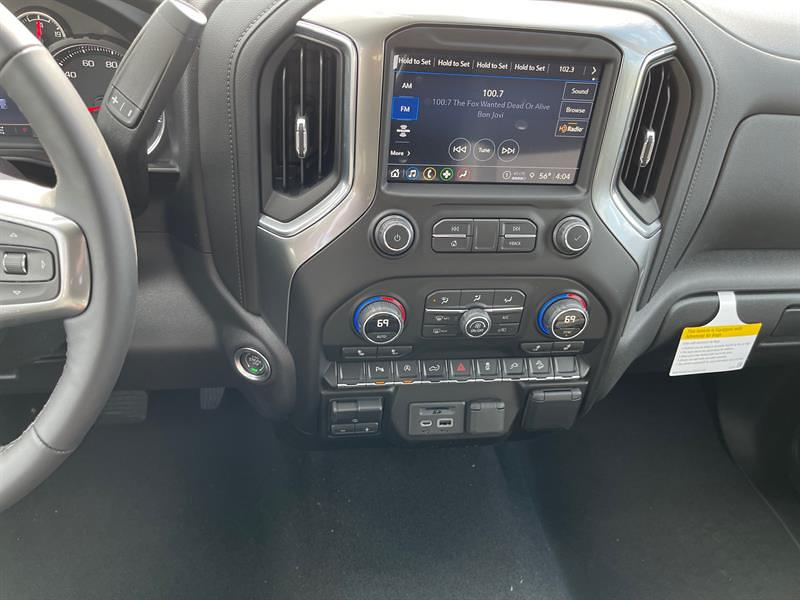 2021 Chevrolet Silverado 1500 Crew Cab 4x4, Pickup #C22726 - photo 13