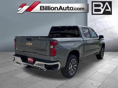 2021 Chevrolet Silverado 1500 Crew Cab 4x4, Pickup #C22726 - photo 6