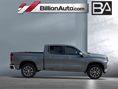 2021 Chevrolet Silverado 1500 Crew Cab 4x4, Pickup #C22726 - photo 7