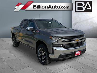 2021 Chevrolet Silverado 1500 Crew Cab 4x4, Pickup #C22726 - photo 8