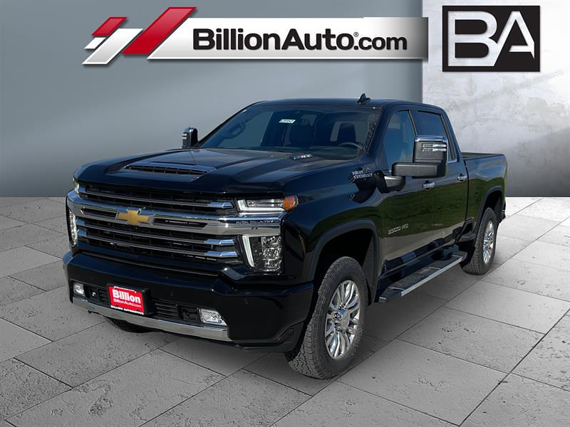 2021 Chevrolet Silverado 3500 Crew Cab 4x4, Pickup #C22752 - photo 1