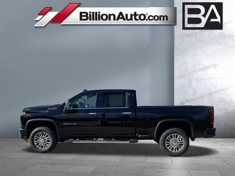 2021 Chevrolet Silverado 3500 Crew Cab 4x4, Pickup #C22752 - photo 4