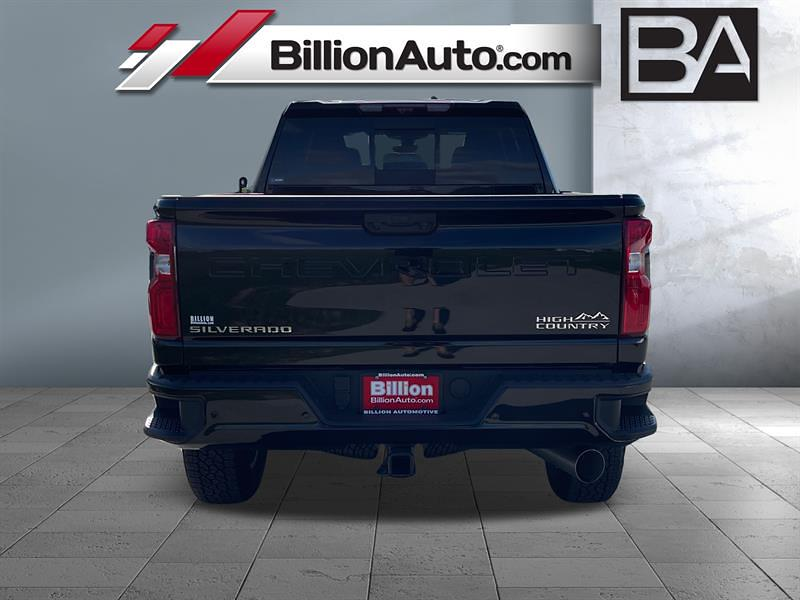 2021 Chevrolet Silverado 3500 Crew Cab 4x4, Pickup #C22752 - photo 5