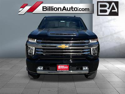 2021 Chevrolet Silverado 3500 Crew Cab 4x4, Pickup #C22752 - photo 3