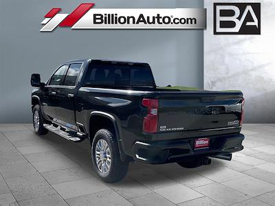 2021 Chevrolet Silverado 3500 Crew Cab 4x4, Pickup #C22752 - photo 2