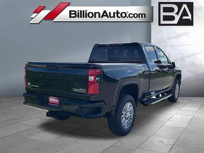 2021 Chevrolet Silverado 3500 Crew Cab 4x4, Pickup #C22752 - photo 6