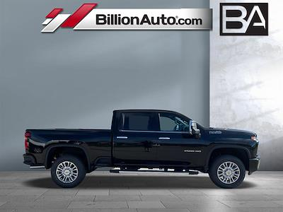 2021 Chevrolet Silverado 3500 Crew Cab 4x4, Pickup #C22752 - photo 7
