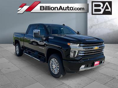 2021 Chevrolet Silverado 3500 Crew Cab 4x4, Pickup #C22752 - photo 8