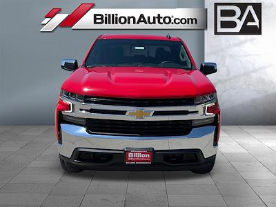 2021 Chevrolet Silverado 1500 Crew Cab 4x4, Pickup #C22773 - photo 3