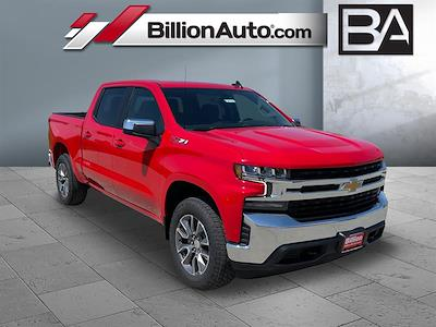 2021 Chevrolet Silverado 1500 Crew Cab 4x4, Pickup #C22773 - photo 8