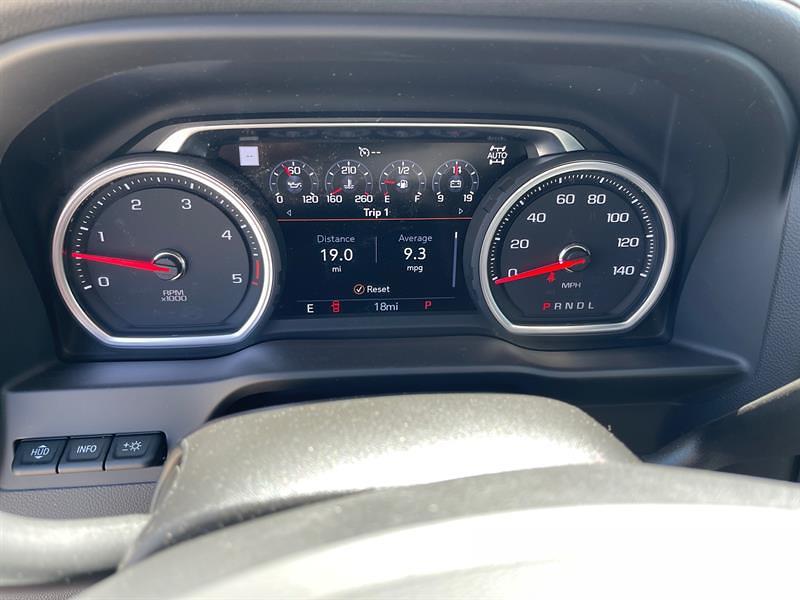 2021 Chevrolet Silverado 3500 Crew Cab 4x4, Pickup #C22805 - photo 10