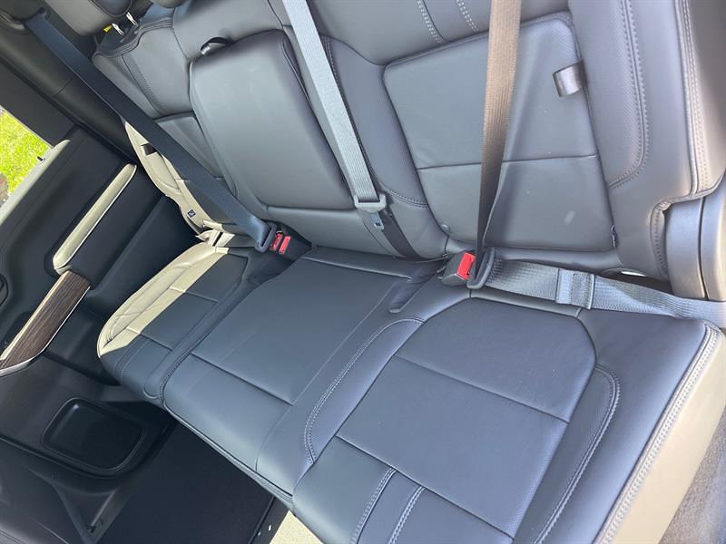 2021 Chevrolet Silverado 3500 Crew Cab 4x4, Pickup #C22805 - photo 18