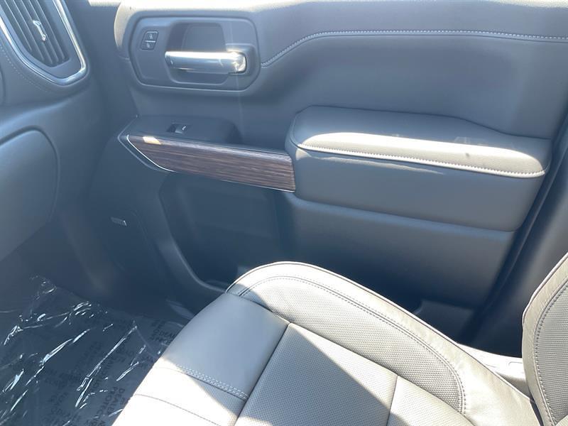 2021 Chevrolet Silverado 3500 Crew Cab 4x4, Pickup #C22805 - photo 21