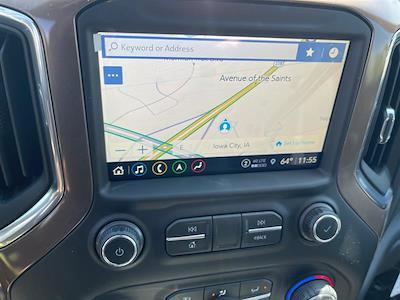 2021 Chevrolet Silverado 3500 Crew Cab 4x4, Pickup #C22805 - photo 11