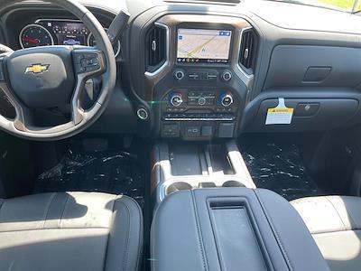 2021 Chevrolet Silverado 3500 Crew Cab 4x4, Pickup #C22805 - photo 12
