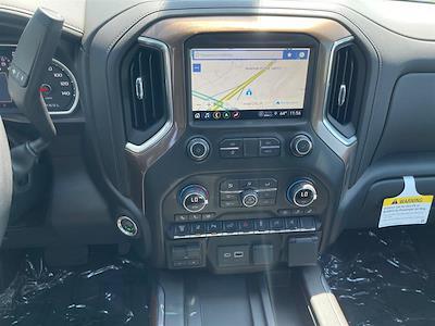 2021 Chevrolet Silverado 3500 Crew Cab 4x4, Pickup #C22805 - photo 13