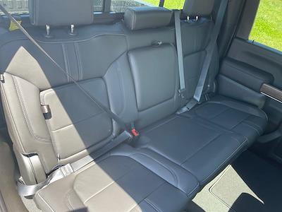 2021 Chevrolet Silverado 3500 Crew Cab 4x4, Pickup #C22805 - photo 14