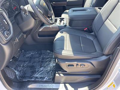 2021 Chevrolet Silverado 3500 Crew Cab 4x4, Pickup #C22805 - photo 9