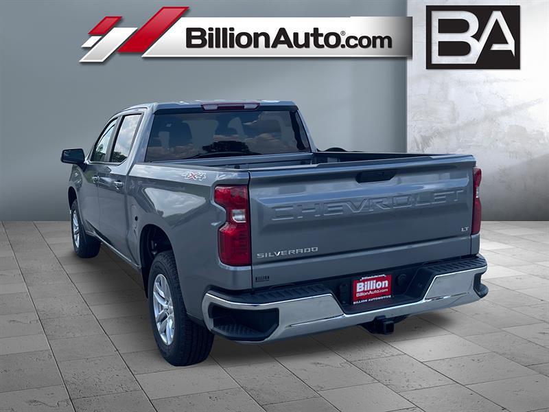 2021 Silverado 1500 4x4,  Pickup #C22868 - photo 2