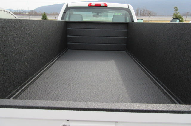 2016 Silverado 2500 Regular Cab 4x4, Knapheide Service Body #B10888 - photo 9
