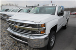 2016 Silverado 2500 Regular Cab 4x4, Knapheide Service Body #B10888 - photo 1