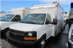 2016 Express 3500, Dejana Service Utility Van #B11195 - photo 1