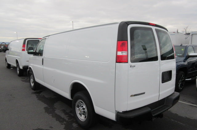 2017 Express 3500 Cargo Van #B11267 - photo 2